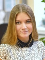 Коломейцева Анастасия Дмитриевна
